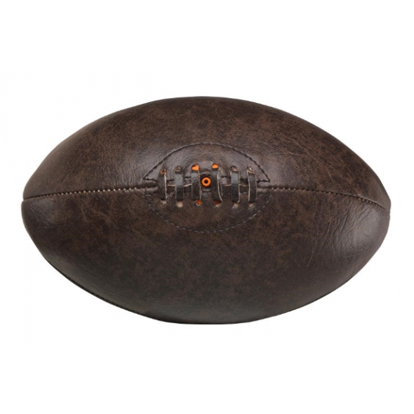 minge rugby vintage 1