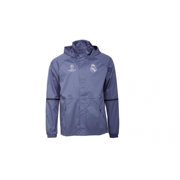 Real Madrid All Weather Jacket 0