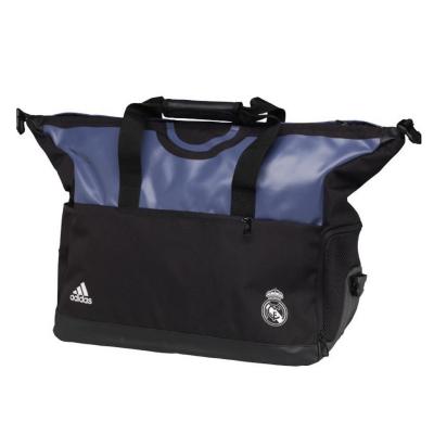 adidas Real Madrid Geanta Albastru/Negru0