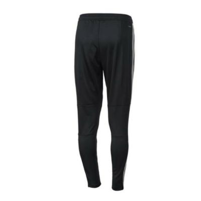adidas Baieti Pantaloni Antrenament Fotbal Germania Alb/Negru1