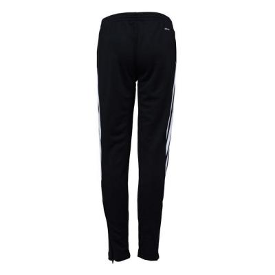 adidas Baieti Sereno 14 Pantaloni Trening Antrenament Negru/Alb2