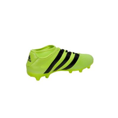 adidas Barbati ACE 16.3  Football Ghete Fotbal Iarba Sintetic Galben1