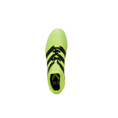 adidas Barbati ACE 16.3  Football Ghete Fotbal Iarba Sintetic Galben2