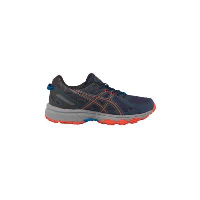 Asics Baieti Gel Trail Adidasi Alergare Albastru1