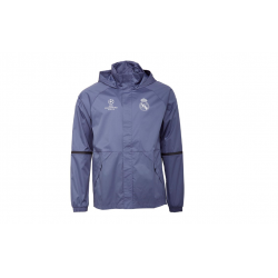 Real Madrid All Weather Jacket0