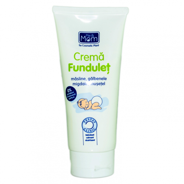CREMA FUNDULET 100ml ME&MOM COSMETIC PLANT 0