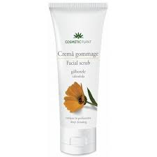 CREMA GOMMAGE 50ml COSMETIC PLANT 0