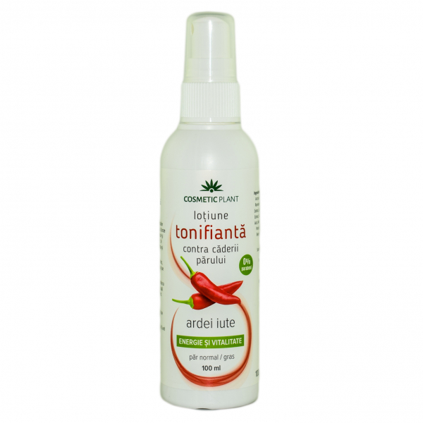 LOTIUNE TONIFIANTA PAR (SPRAY) 100ml COSMETIC PLANT 0