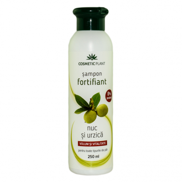 SAMPON FORTIFIANT 250ml COSMETIC PLANT 0