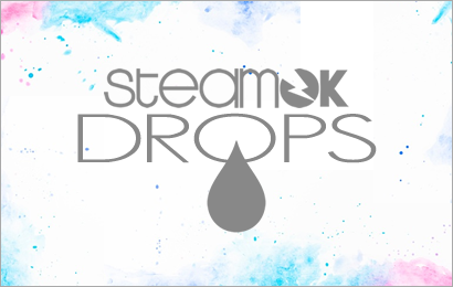 SteamOK Drops
