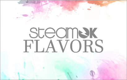 SteamOK Flavors
