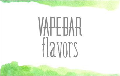 VAPEBAR Flavors