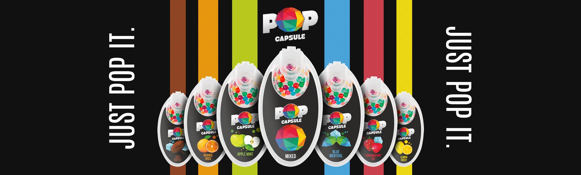 POP Capsules