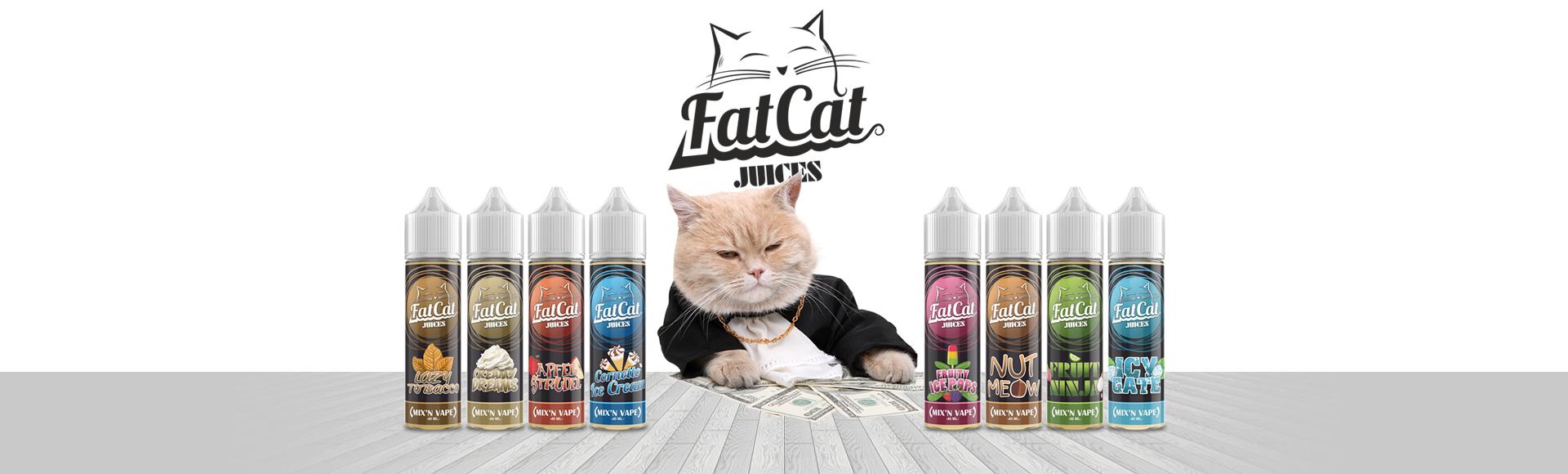 FATCAT Juices