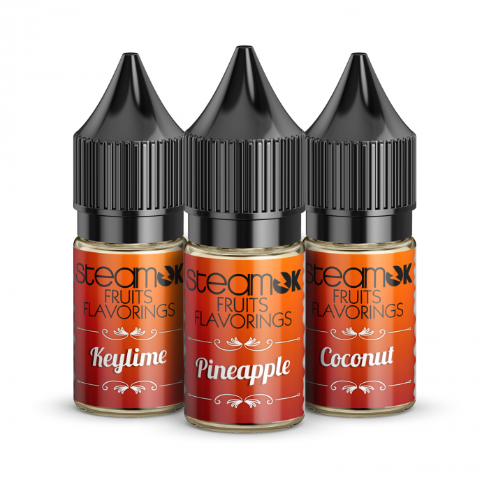 Fuji Apple 10ml 0