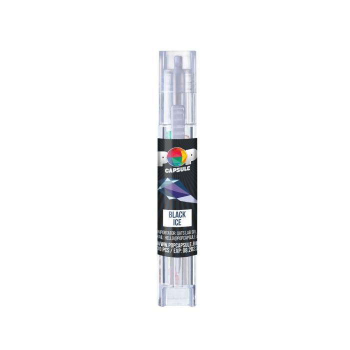 POP Capsule Black Ice cu Aplicator 30Buc [0]