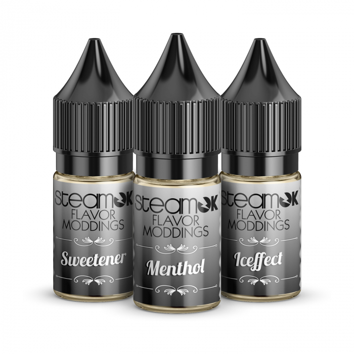 Iceffect 10ml WS-23 0