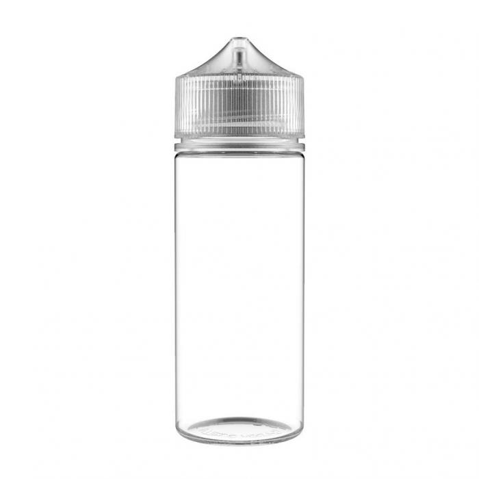Gorilla Type Bottle 120ml 0