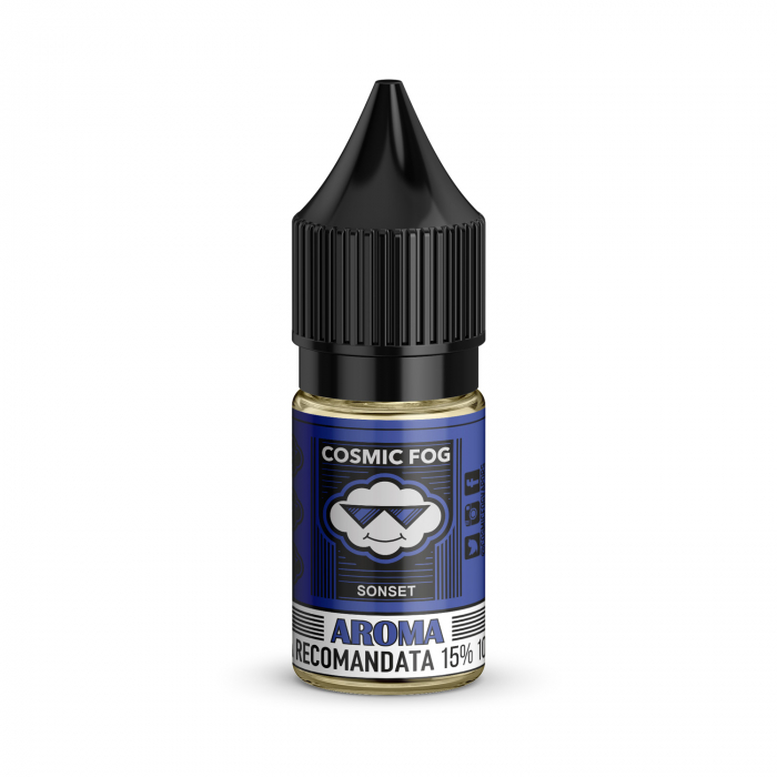 Cosmic Fog Sonrise Concentrate 10ml 0