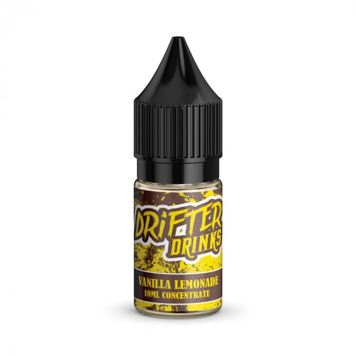 Drifter Vanilla Lemonade 10ml Aroma [0]