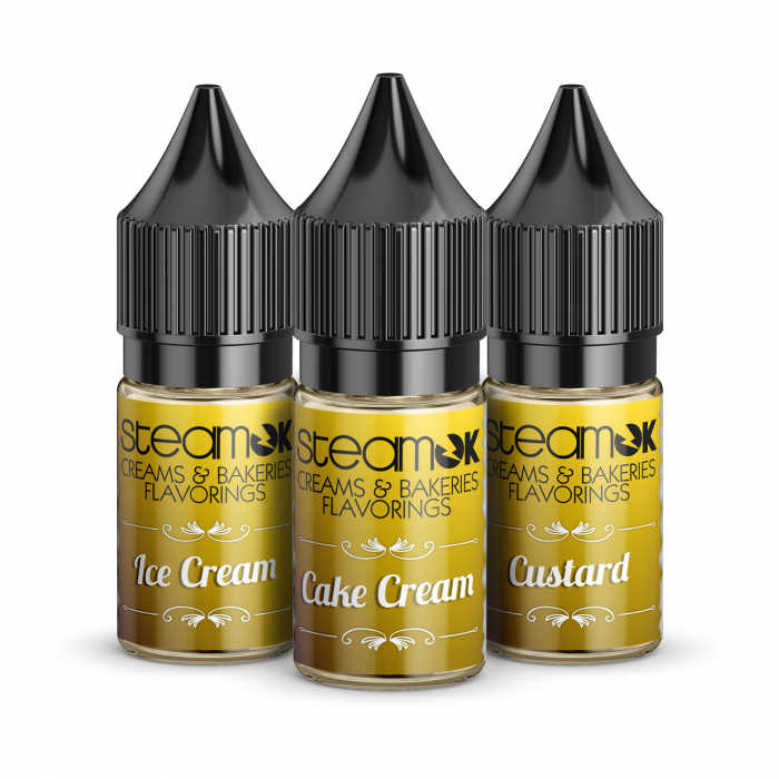 Bavarian Cream 10ml 0