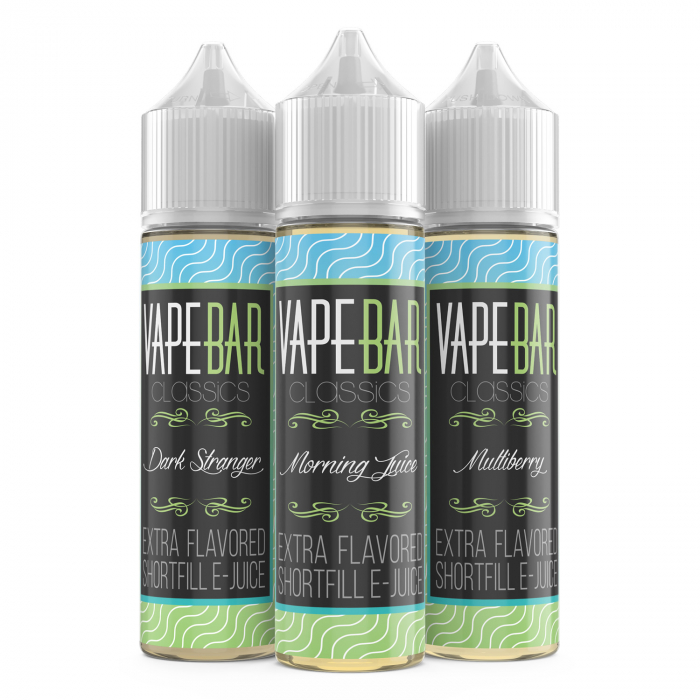 Nice & Nutty 40ml eJuice 0