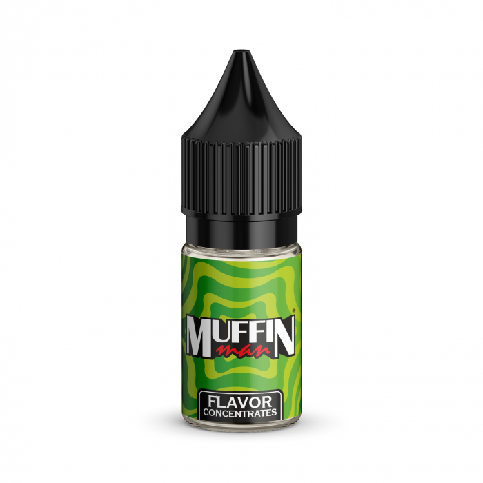 OHW MUFFIN MAN 10ML 0