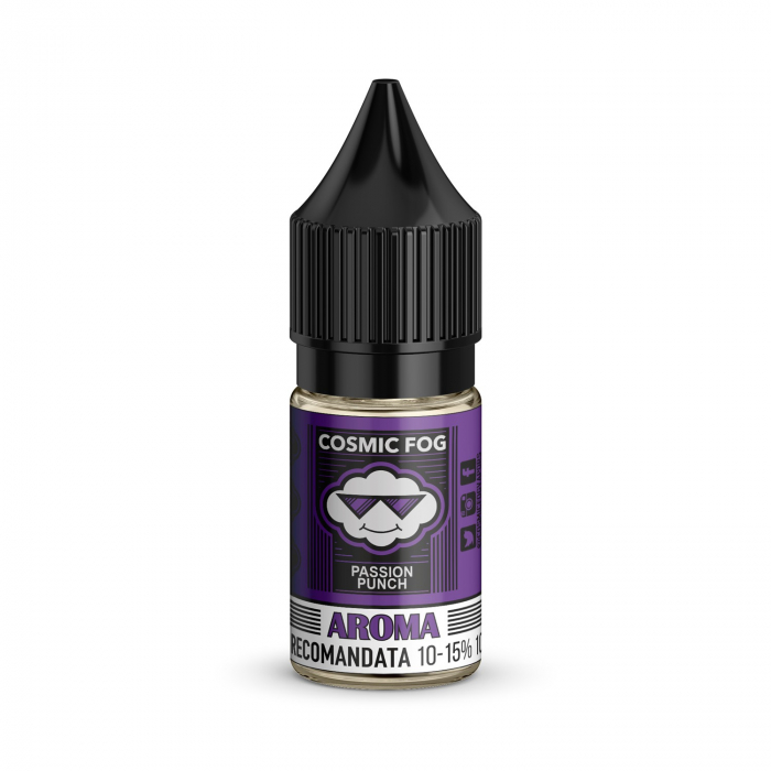 Cosmic Fog Passion Punch Concentrate 10ml 0