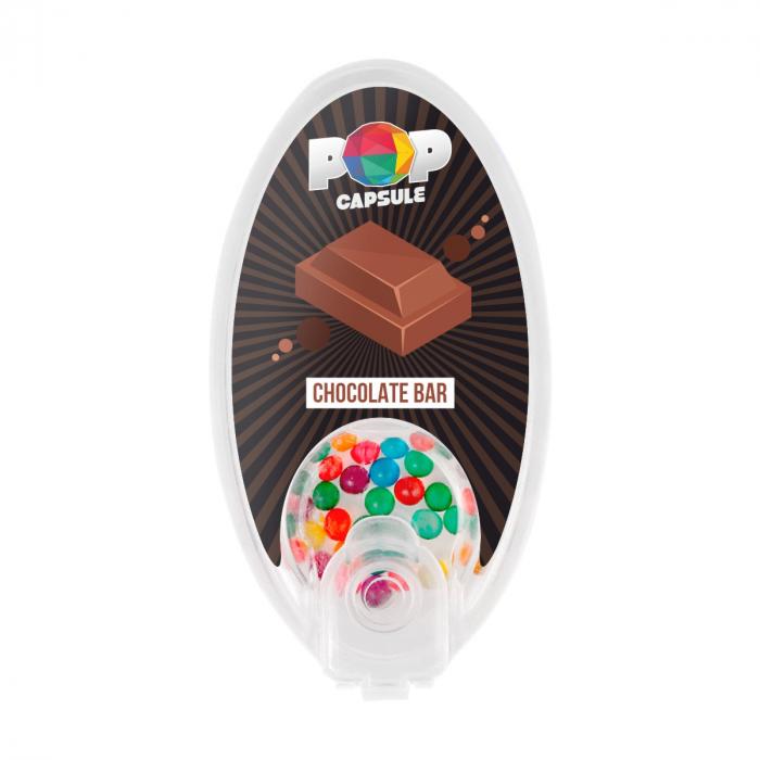 POP Capsule aromatizante Ciocolata tigari switch [0]