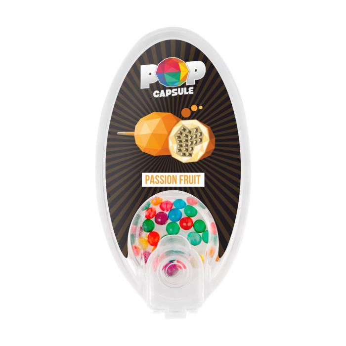 POP Capsule aromatizante Fructul Pasiunii tigari [0]