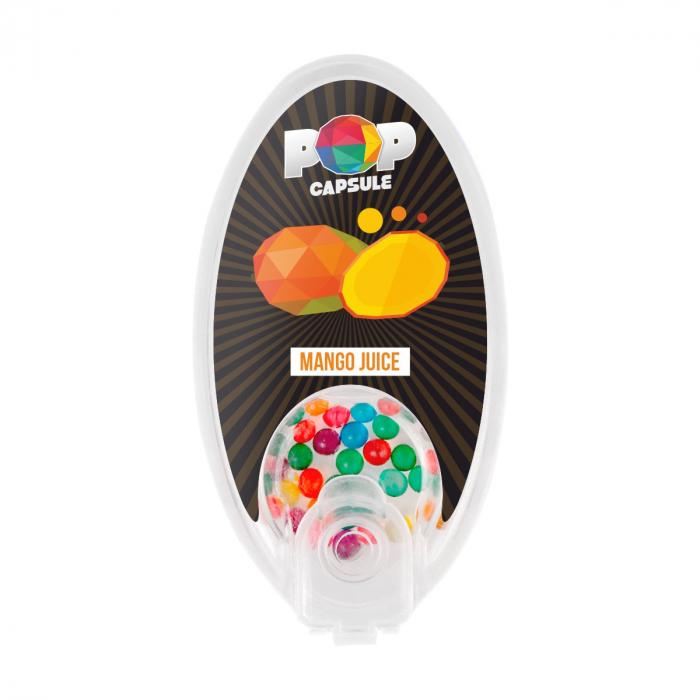 POP Capsule aroma tigari Mango click [0]