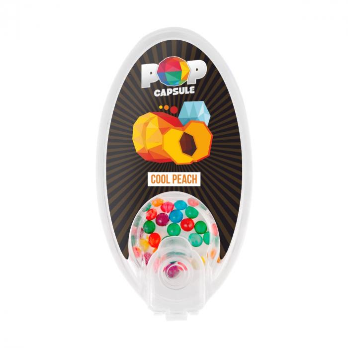 POP Capsule aromatizante Piersica tigari [0]