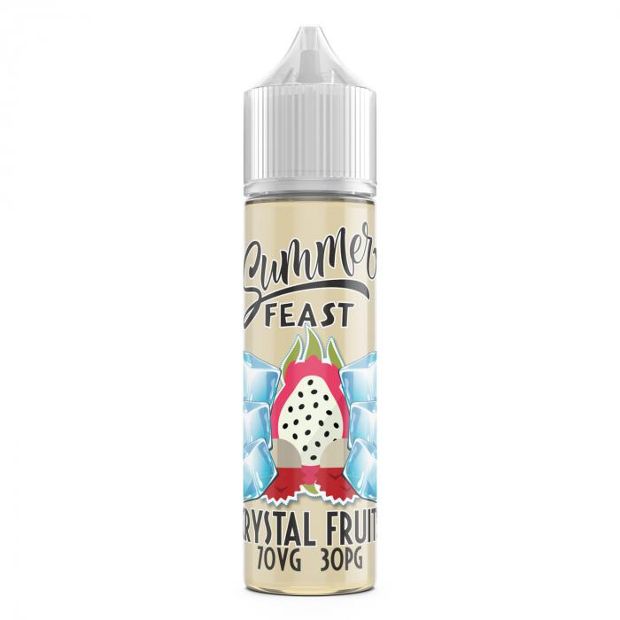 Summer Feast Crystal Fruits eJuice 60ml 0