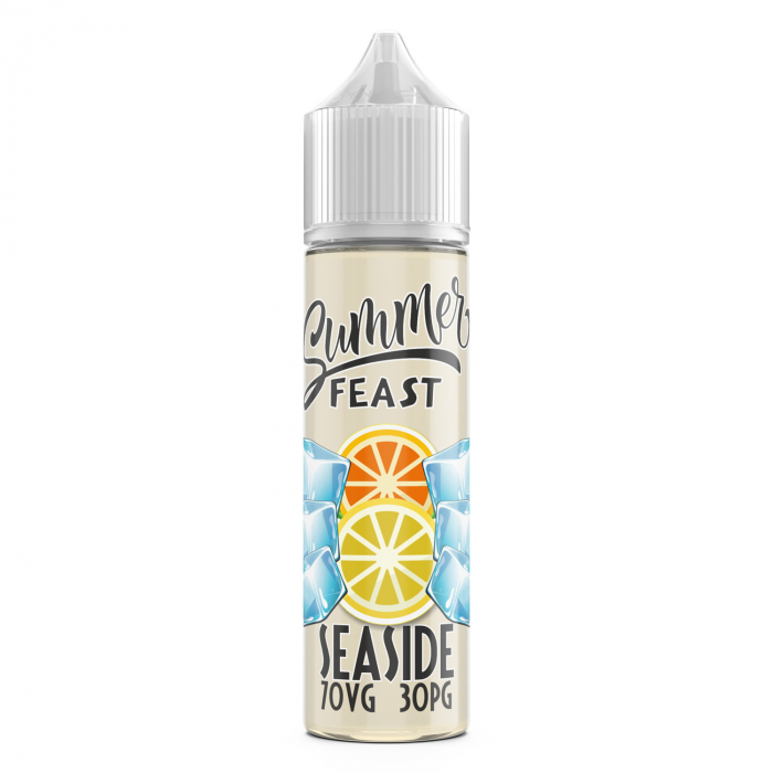 Summer Feast Seaside eJuice 60ml 0