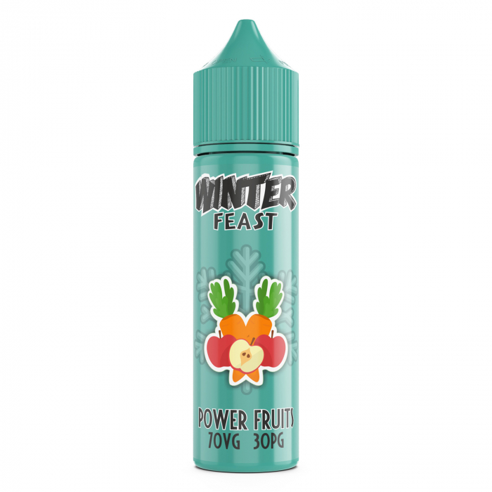 Winter Feast Power Fruits eJuice 60ml [0]