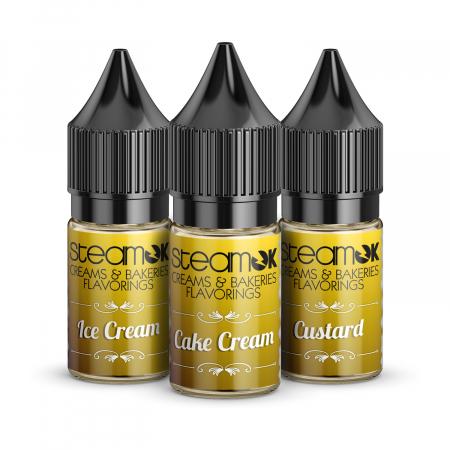 Vanilla Cream [0]