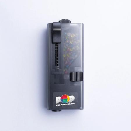 POP Aparat Injector Capsule Tigari, 1 Buc