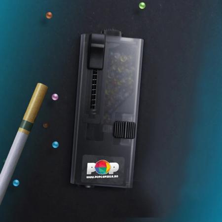 POP Aparat Injector Capsule Tigari [2]