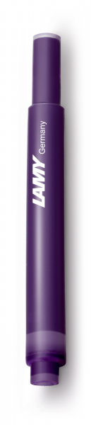 Cartuse Cerneala LAMY Giant T10 Violet, set 5 buc [1]