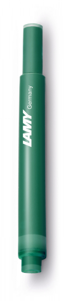 Cartuse Cerneala LAMY Verde Giant T10, set 5 buc [1]