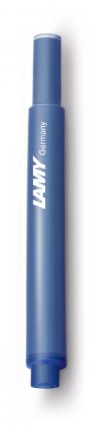 Cartuse Cerneala LAMY Albastru Giant T10, set 5 buc [1]