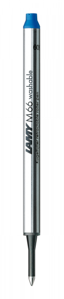 Mina Roller LAMY M66 Blue M / 1.0mm 0
