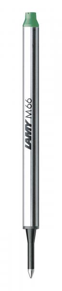 Mina Roller LAMY M66 Green M / 1.0mm 0