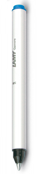 Mina Roller LAMY T11 Blue F / 0.7mm 0