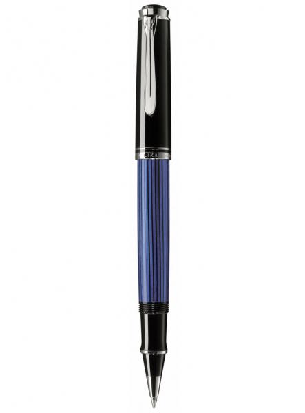 Roller Souveran R405 Black-Blue Pelikan [2]