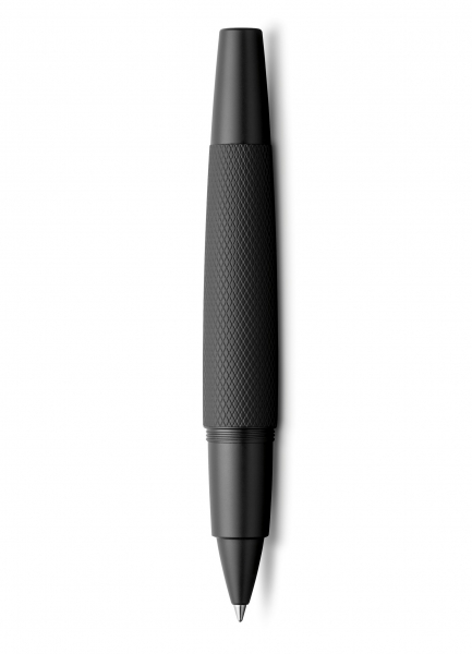 Roller E-Motion Pure Black Faber-Castell 2