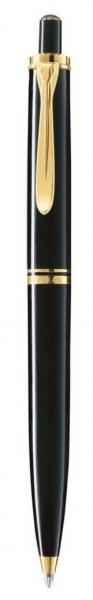 Pix Souveran K400 Black Pelikan [1]