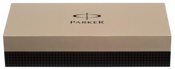 Parker 5th Element Ingenuity Large Daring Black Rubber CT [2]