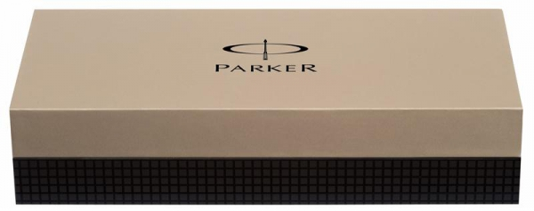 Parker 5th Element Ingenuity Slim Daring Taupe And Metal GT 2