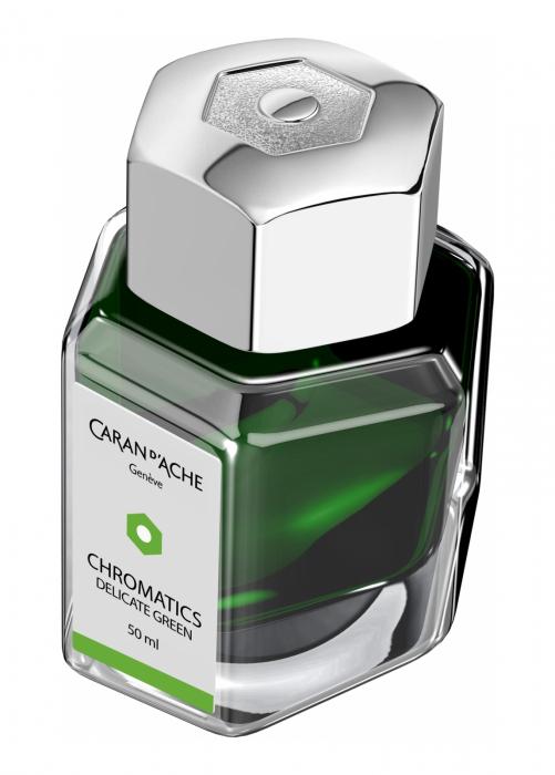 Calimara Cerneala Caran d'Ache Delicate Green 50ml [1]